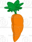 Carrot Clipart Image