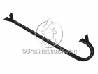 Cartoon Crowbar Clip Art